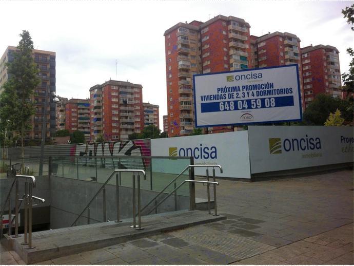 Foto 5 von  avinguda del Parlament, 2 / Can Roca, Nord-oest (Terrassa)