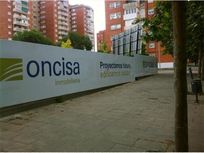Foto 6 von  avinguda del Parlament, 2 / Can Roca, Nord-oest (Terrassa)