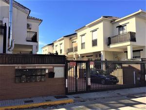 Neubau Las Gabias