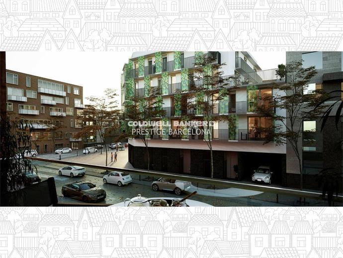 Photo 2 of Street Aprestadora, 81 / Bellvitge - El Gornal - Granvia LH (L'Hospitalet de Llobregat)