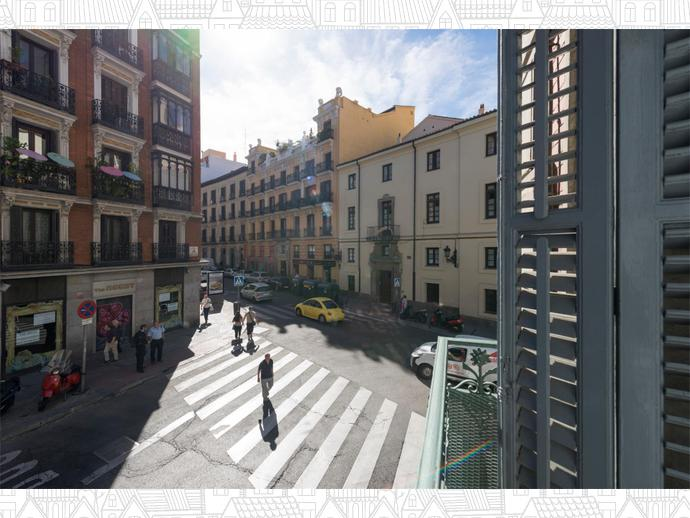 Foto 20 de Carrer Duque de Rivas, 8 / Embajadores - Lavapiés, Centro ( Madrid Capital)