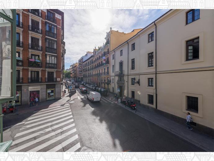 Foto 55 de Carrer Duque de Rivas, 8 / Embajadores - Lavapiés, Centro ( Madrid Capital)