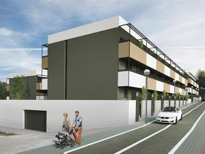 Neubau Montornès del Vallès