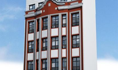 Pisos en venta en Gijón