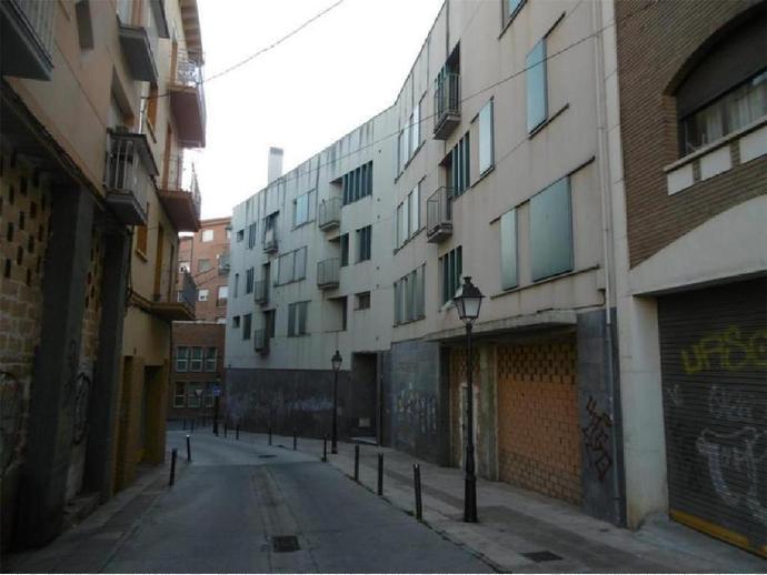 Foto 3 von Centre Històric - Rambla Ferran - Estació ( Lleida Capital)