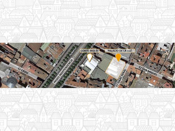 Photo 3 of Street SAN MIGUEL , 10 / Paseo Independencia, Centro ( Zaragoza Capital)