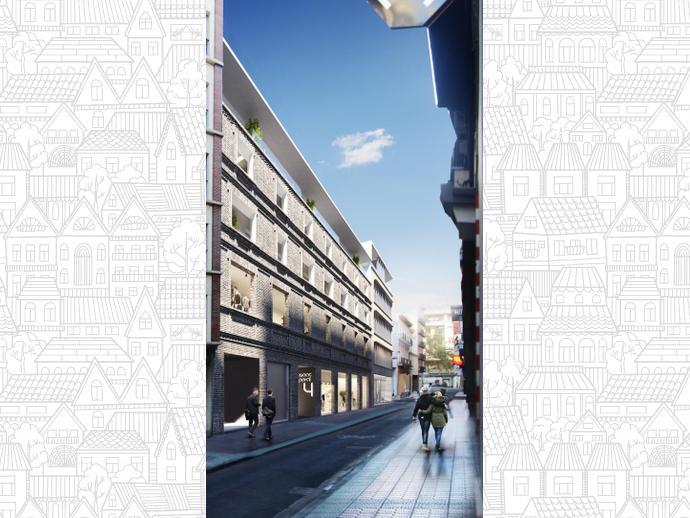Photo 12 of Street SAN MIGUEL , 10 / Paseo Independencia, Centro ( Zaragoza Capital)