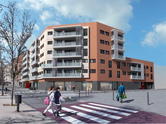 Photo 2 of Street Ramón Casas, 11 / Centre - Col.legi Nous - Riera Seca (Mollet del Vallès)