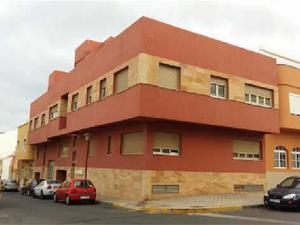 Neubau Puerto del Rosario