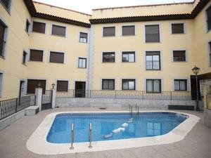 New home El Tiemblo