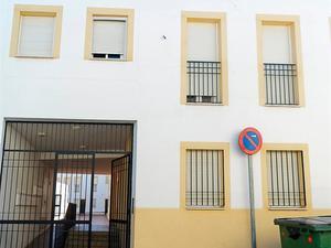 New home Guadalcázar