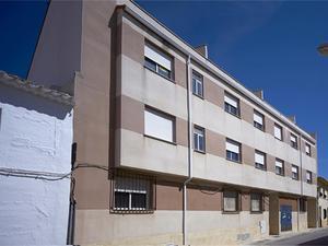 Neubau Pedro Muñoz
