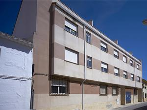 New home Pedro Muñoz