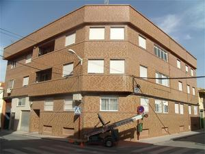 Obra nova  Albacete Capital