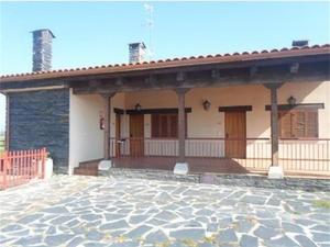 New home Guijo de Coria