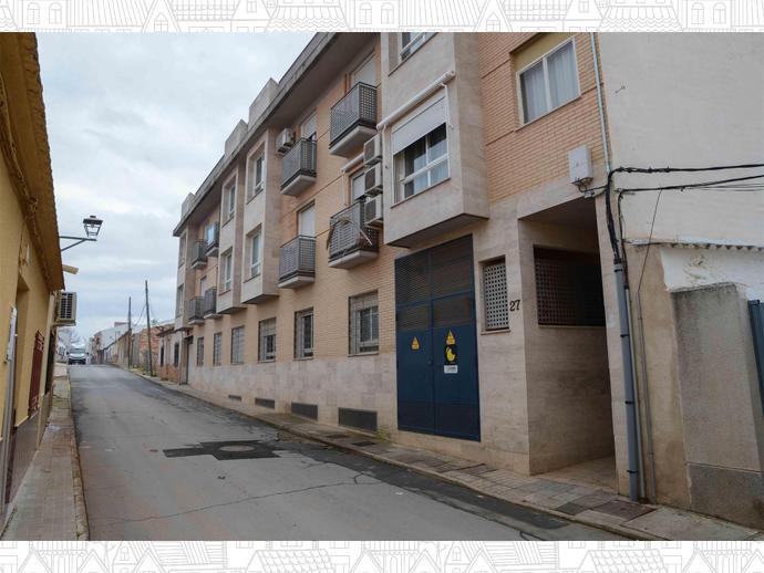 Foto 1 von Pozuelo de Calatrava