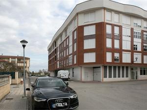 Neubau Villarcayo de Merindad de Castilla la Vieja