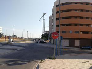 New home Mairena del Aljarafe