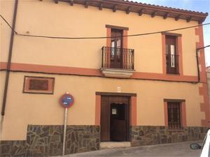 Neubau Torrejoncillo