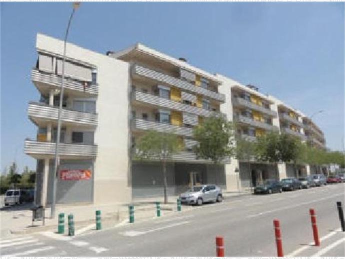 Foto 4 von Garage in  / Mas Rampinyó - Carrerada, Montcada i Reixac