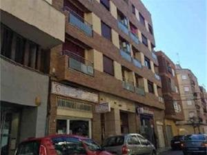New home  Albacete Capital