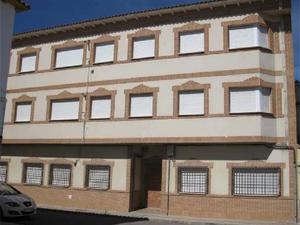 Neubau Argamasilla de Alba