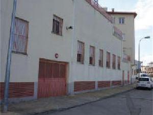 Neubau Guijuelo