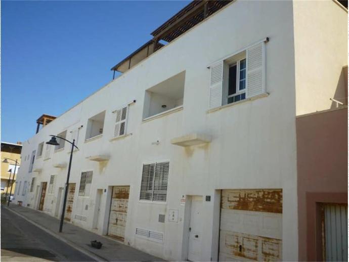 Foto 1 de Cabo de Gata,  Almería Capital