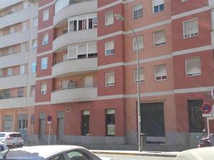 Obra nueva  Sevilla Capital