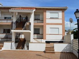 New home Santorcaz