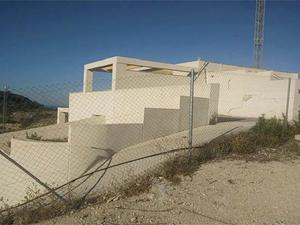 New home Villajoyosa / La Vila Joiosa