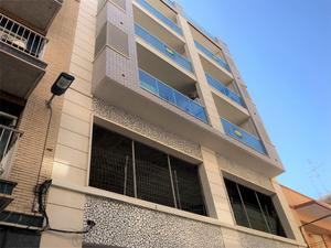 Neubau Santa Pola