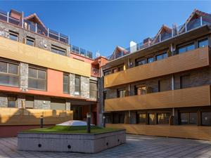 Neubau Coll de Nargó