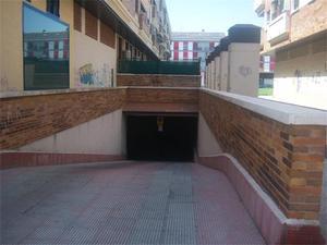 Neubau Talavera de la Reina