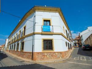 Neubau Antequera