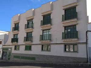 Neubau Agaete