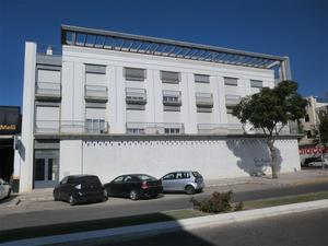 Neubau Los Palacios y Villafranca