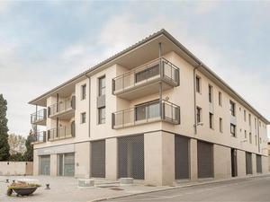 Neubau Castelló d'Empúries