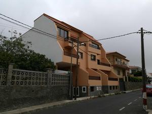 New home Santa Brígida