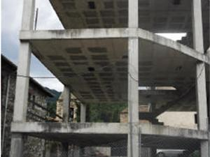 Neubau Llanars