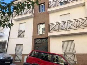 Neubau La Guardia de Jaén