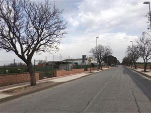 Neubau Villalba del Alcor