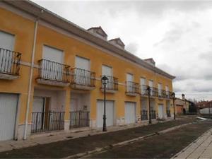 New home Fuentespina