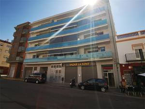 Neubau La Font d'En Carròs