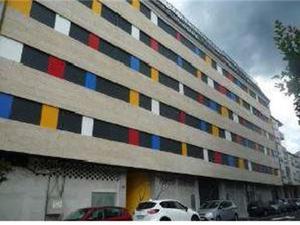Neubau Monforte de Lemos