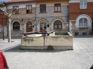 Obra nova Burgos Capital