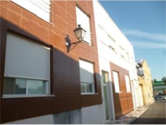 Foto 1 de Polígonos - Recinto Ferial Cortijo de Torres, Cruz de Humilladero (Málaga Capital)