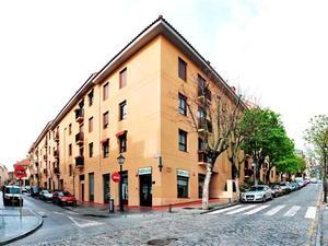 Neubau San Lorenzo de El Escorial