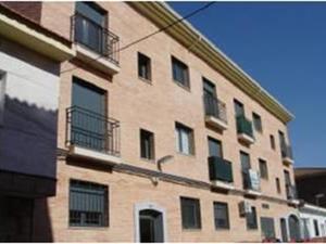 Neubau Alameda de la Sagra