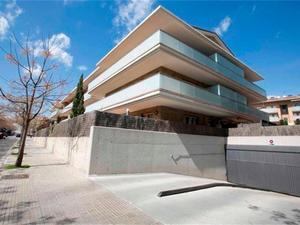 New home Sant Cugat del Vallès